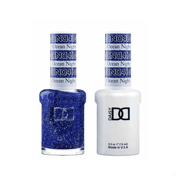 Duo Gel - 410 Ocean Night Star