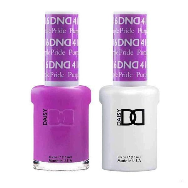 Duo Gel - 416 Purple Pride