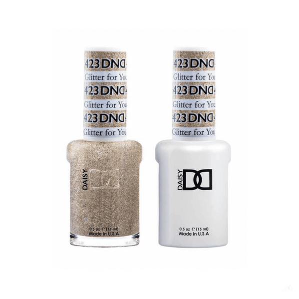 Duo Gel - 423 Glitter For You