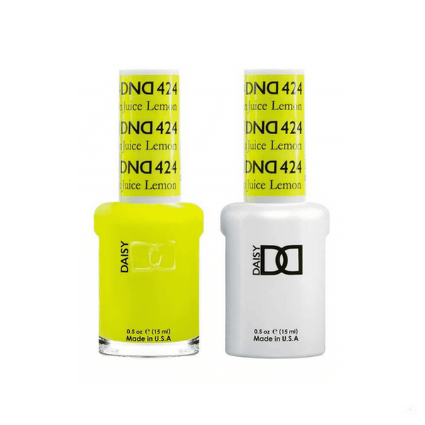 Duo Gel - 424 Lemon Juice