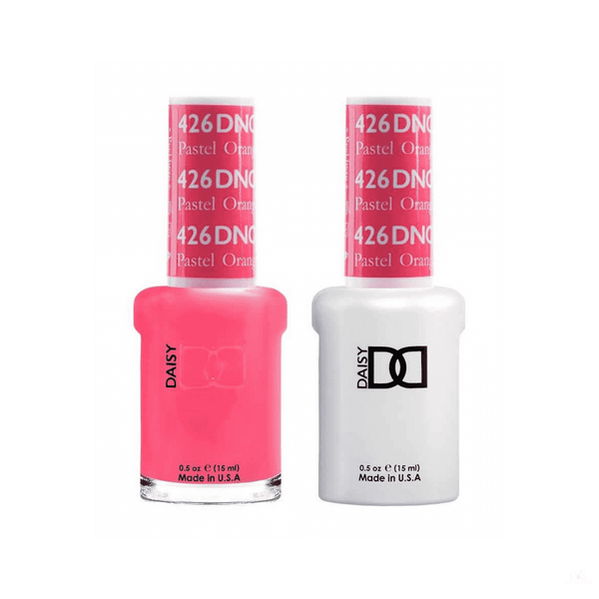 Duo Gel - 426 Pastel Orange