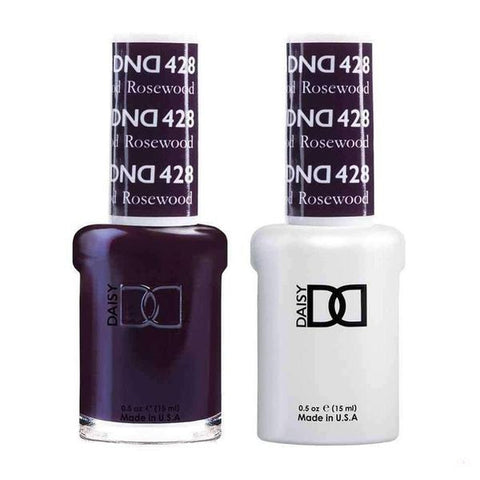 Duo Gel - 428 Rosewood