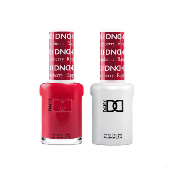 Duo Gel - 431 Raspberry
