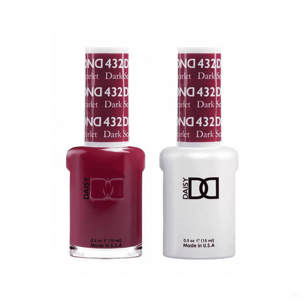 Duo Gel - 432 Dark Scarlet