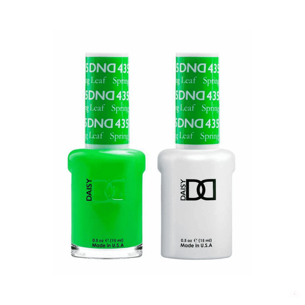 Duo Gel - 435 Spring Leaf