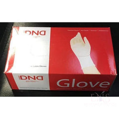 DND Gloves DND Daisy Disposable Medical Gloves - LATEX