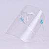 Protective Face Cover Glasses Anti-Droplet Anti-Pollution And Windproof