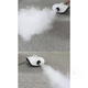 Sterilizer Fog Machine Air Washer Destroy All Germs, Bacteria, Viruses