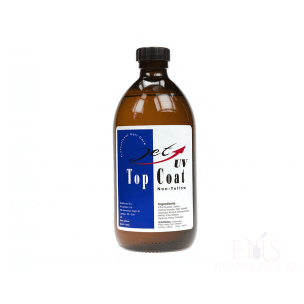 Jet UV Top Coat 16oz