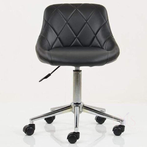 JF Client Chairs FL Salon Chair Vintage