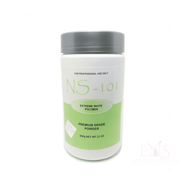 NS101 - Extreme Acrylic White Powder 23oz
