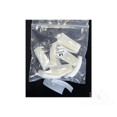 Lamour Nail Tip LAMOUR NATURAL TIPS - 50CT/BAG