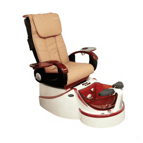 Spa Pedicure Chair LC Z-470