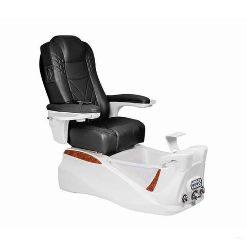 Lexor Pedicure Chair Black Spa Pedicure Chair Lexor Infinity
