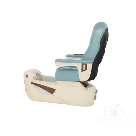 Lexor Pedicure Chair Walnut Spa Pedicure Chair Lexor Luminous