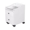 Pedicure Stool Pedicure Cabinet Carts Trolleys  Pedi Trolley