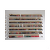 Nail Polish Station Nail Polish Display Frame White Nail Vanish Display