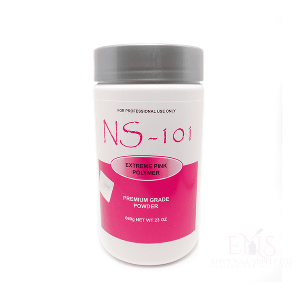 NS101 - Extreme Pink Acrylic Powder 23oz