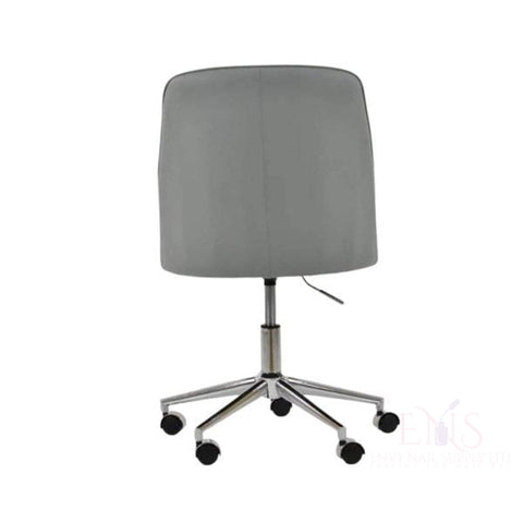 OBK Client Chairs OBK  Chair Light Grey