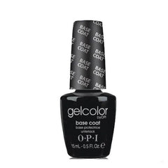 OPI Gel Base & Topcoat Base coat OPI GelColor Soak-Off Gel polish - TOP COAT / BASE COAT 15ml included