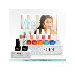 OPI Gel Polish OPI's Lisbon-inspired collection Gel Colours