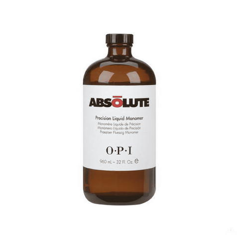 OPI Absolute Liquid Monomer 32 Fl.oz