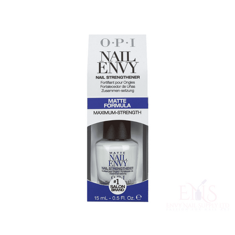 OPI Nail Strengthener OPI Nail Envy Strengthener - Matte
