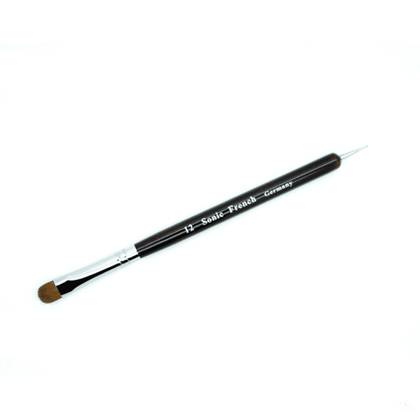 Professional Sonia French Nail Art Brush