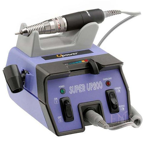 SUPER UP200 NAIL DRILL MACHINE - SET