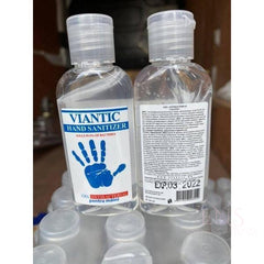 Viantic Barbicide Hand Sanitizer 60ml