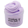 Aromatherapy Lavender Butter Purple Essential Oil Butter Slime Fantasies 8oz Front View