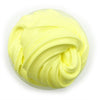 Cheer Up Buttercup Yellow Butter Slime 8oz Top View