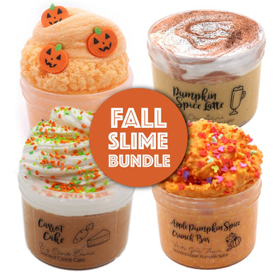 Fall Slime Bundle
