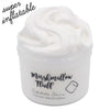 Marshmallow Fluff White Inflatable Slime Fantasies Shop 8oz Front View