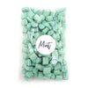 Mint Green Foam Chunks Java Chips Slime Supplies Slime Fantasies