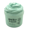 Mint Oreo Ice Cream Green Butter Slime Fantasies 8oz Front View