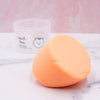Peach Kiss Orange Glitter Fruity Fruit Fluffy Cloud Slime Fantasies Shop 7oz Unboxed