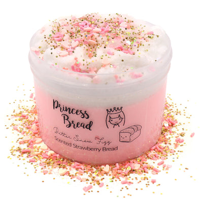 Princess Bread Butter Snow Fizz