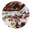 Spooky Oreo Fudge Layered Cloud Cream Creme Halloween Fall Slime Fantasies Texture