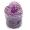Rainbow Cloud Slime Collection Grape (Purple)