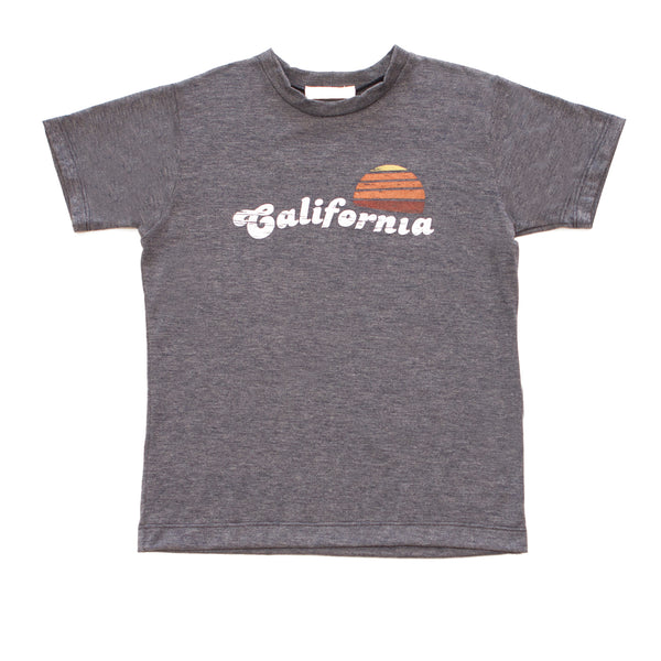Boys California Sunset Tee