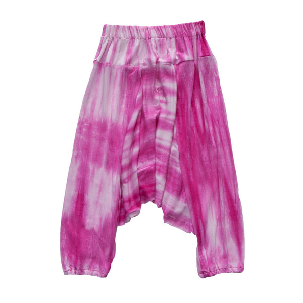 Girls Tie Dye Gypsy Pant