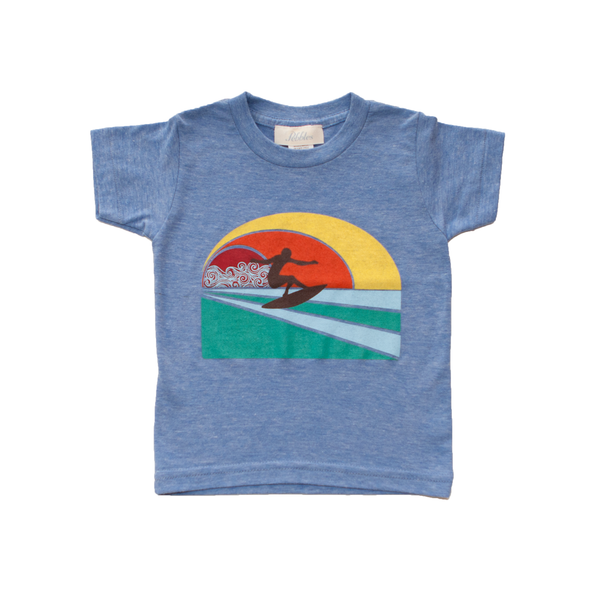 Infant Boys Surf Rider Tee