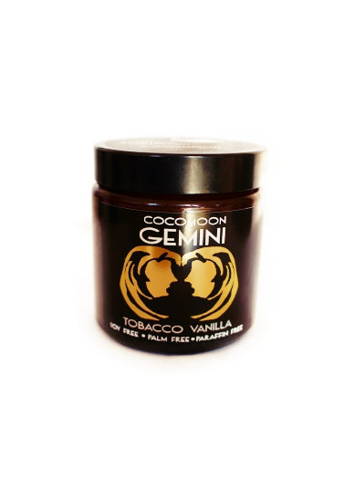 Zodiac Collection - GEMINI 120g - Candles