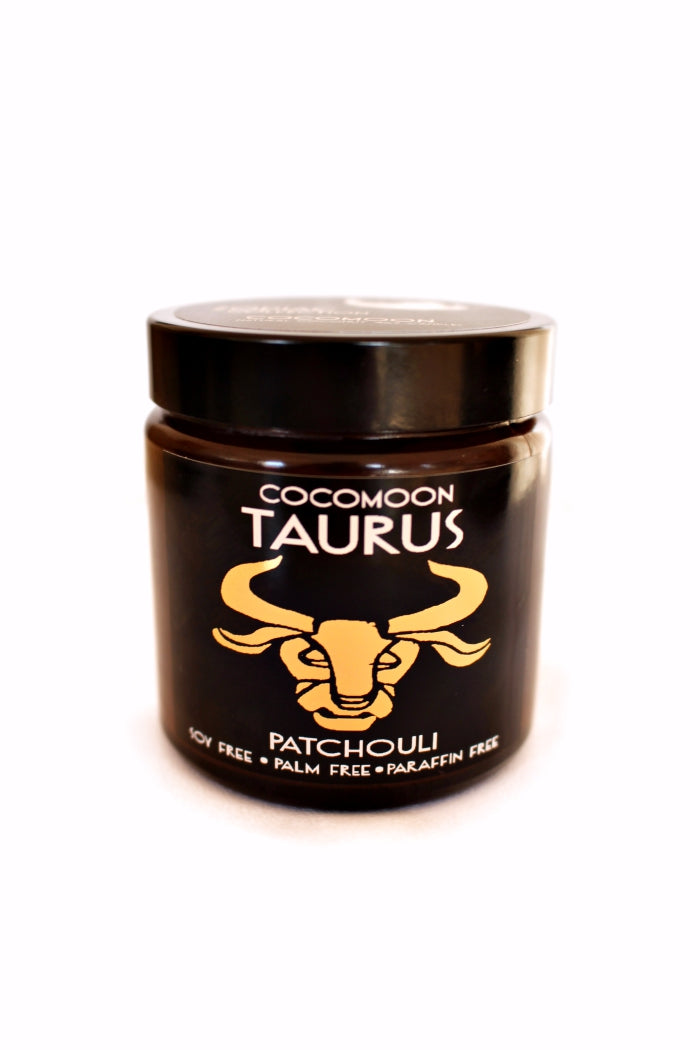 Zodiac Collection - TAURUS 120g - Cocomoon