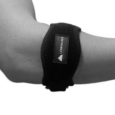 Tennis Elbow Brace & Support | Adjustable Band for Forearm Support | Tennis Golf Sports | Best Tendonitis Tennis & Elbow Brace With Compression Pad for Men & Women. For Great Support & Pain Relief Against Epicondylitis. Premium Quality & Durability. Eliminate pain & discomfort, relieve elbow pain, & recover from injuries and fatigue. Great for Tennis, Golf, Volleyball and more.
