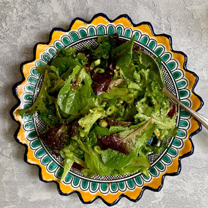 Salads with a Citrus Twist