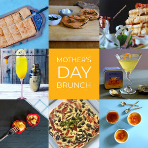 Mother's Day Brunch tips and ideas