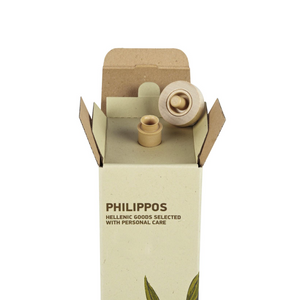 Philippos Hellenic Goods Premium Organic Greek Extra Virgin Olive Oil