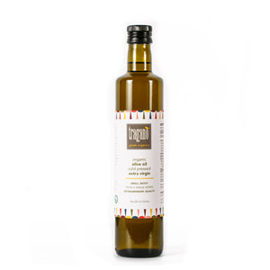 Tragano Greek Organics extra virgin olive oil Zelos Authentic Greek Artisan The Classic Greek Gift Box